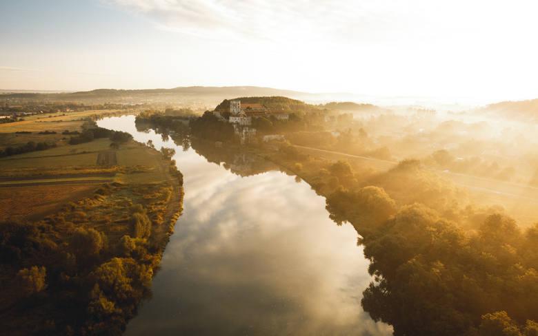 W 46 dni wzdłuż Wisły, czyli Polska ciekawsza od Australii