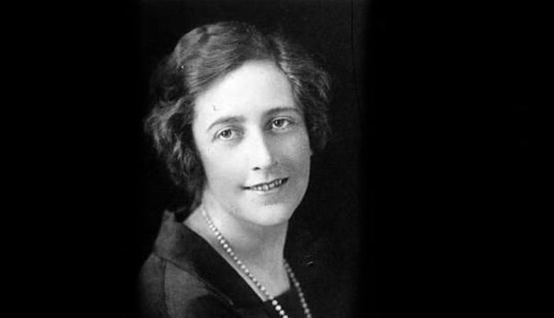 Agatha Christie - królowa kryminału i surfingu