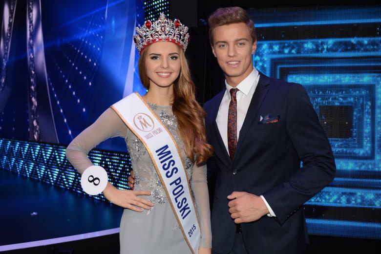 Miss Polski 2015. Magdalena Bieńkowska nową Miss Polski! [ZDJĘCIA, WIDEO]