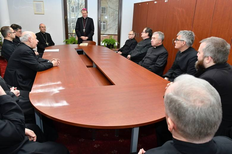 Nowi proboszczowie i wikariusze w parafiach Archidiecezji Białostockiej