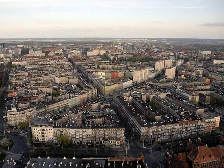 """W kilku polskich miastach, między innymi Szczecinie, Niemcy będą prowadzić tzw. """"kampanie uświadamiające""""."""