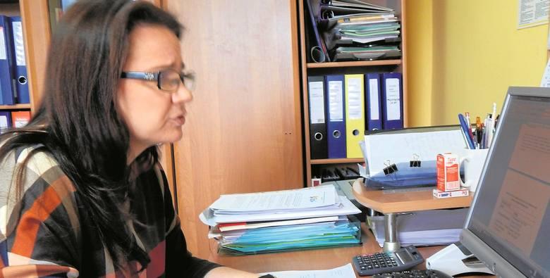 - Do końca roku wypłacimy w ramach programu ponad 4,4 mln zł - mówi Agnieszka Bandiak.