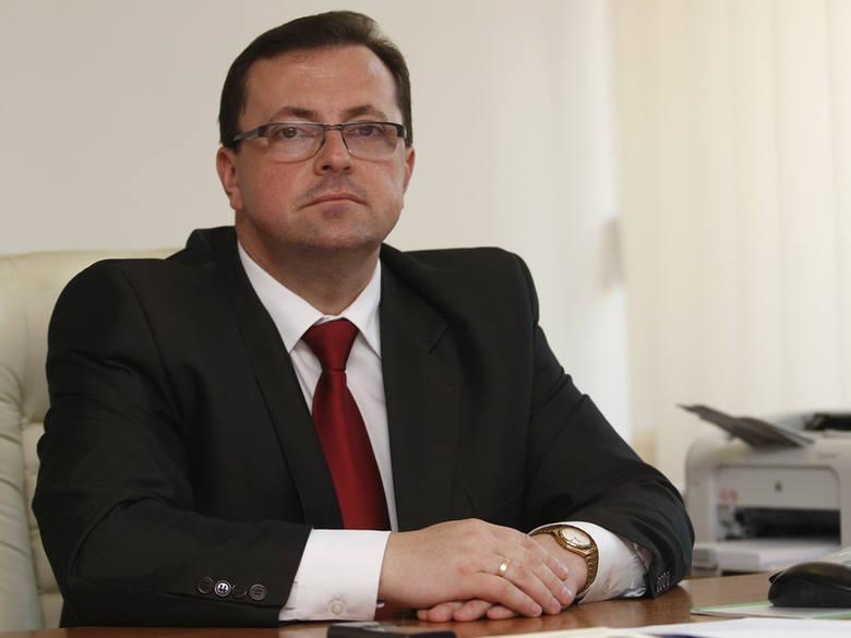 Waldemar Pijar, prezes RARR odwołany