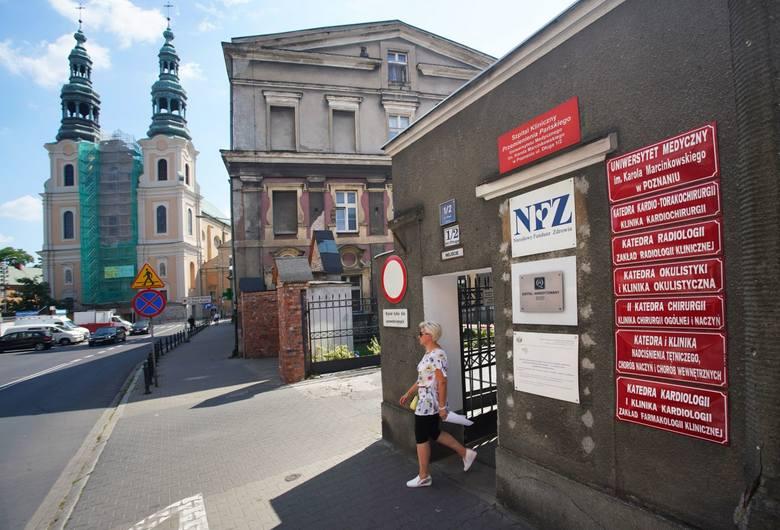 """Poznań: Klinika Chirurgii przy Długiej. Prowadzono eksperymenty na pacjentach? """"Chorzy o niczym nie wiedzieli, były poważne powikłania"""""""