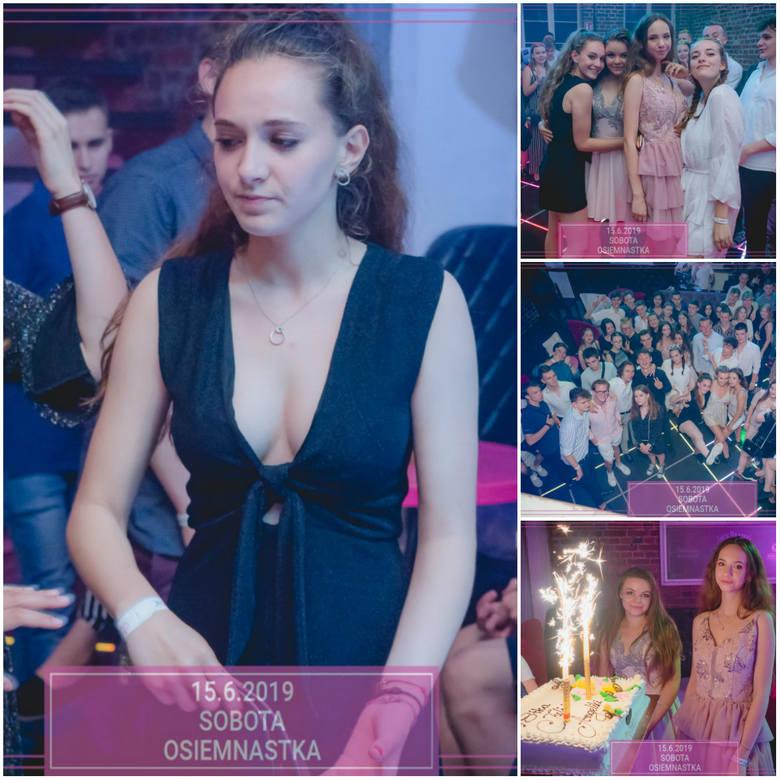To była niepowtarzalna impreza w bydgoskim klubie Infinity! Mamy dla was fotorelację z urodzinowej zabawy. Szukajcie się na zdjęciach z roztańczonej
