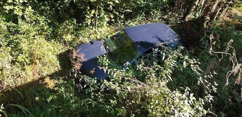 W niedzielę około godziny 16 jednostka OSP Czaplinek została zadysponowana do wypadku drogowego na drodze wojewódzkiej nr 163 pomiędzy Kluczewem a Połczynem.