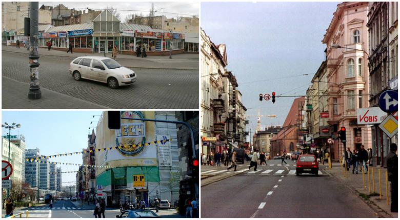 Ulica Święty Marcin cały czas się zmienia. W dodatku niedawno przeszła gruntowny remont, więc dziś, oglądając jej archiwalne zdjęcia, patrzymy na miejsca,