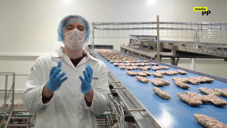 """Program """"Chcę tu pracować"""". Odcinek 3: technolog żywności i operator linii w firmie dystrybucyjno-produkcyjnej Iglotex"""
