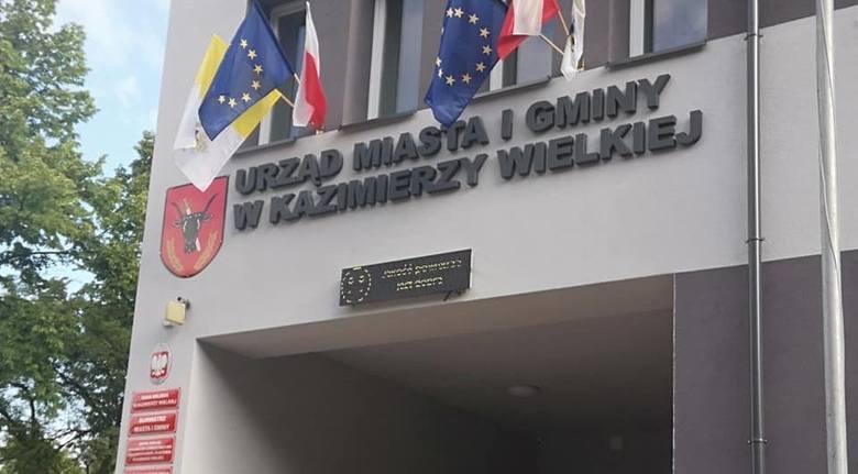 Spadek wpływów z podatków w gminie Kazimierza Wielka. Są wnioski o ich odroczenie lub umorzenie