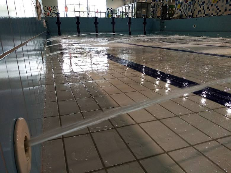 BOSiR Białystok przygotowuje baseny. Kiedy ruszą miejskie pływalnie?