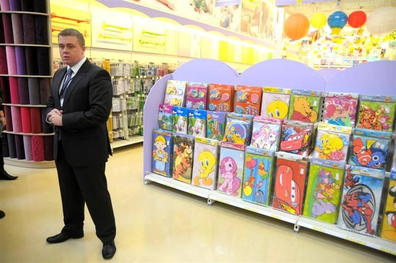 Leroy Merlin w Opolu - w środe, 18 lutego, otwarcie marketu.