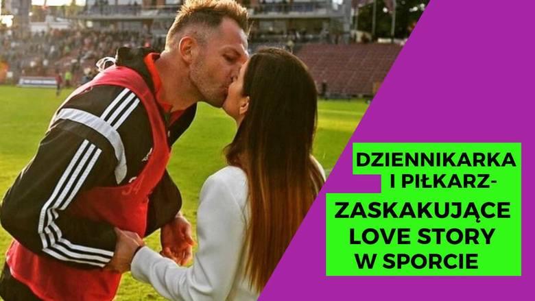 Zaskakujące love story w polskim sporcie | #TOPsportowy24