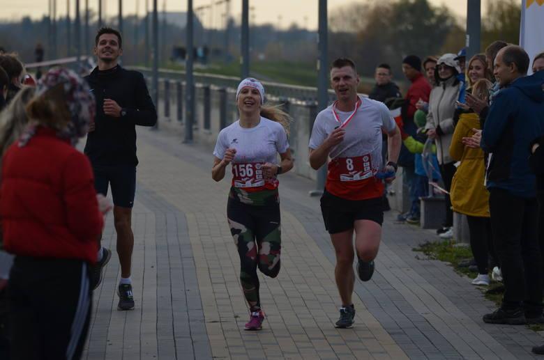LoveLas 2019 oraz Bardzo LoveLas 2019 (s. 6.30 - bieg na 50 km, s. 10 - na 25 km, parking obok ronda na obwodnicy Mielca).277 Jarosławska Piona (s. 9,