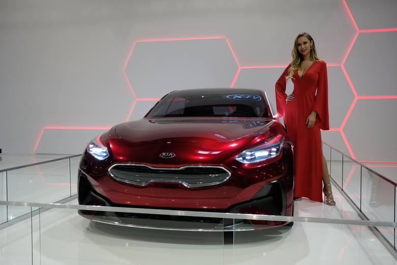 W czwartek w Poznaniu zaczęły się targi Motor Show 2018, czyli największa motoryzacyjna impreza w Polsce. Wprawdzie pierwszy dzień zarezerwowany jest
