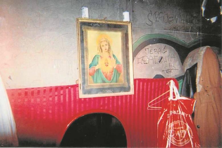 """""""Obraz, który wisi w moim pokoju. Przypomina mi, że trzeba mieć serce"""". Autor anonimowy"""