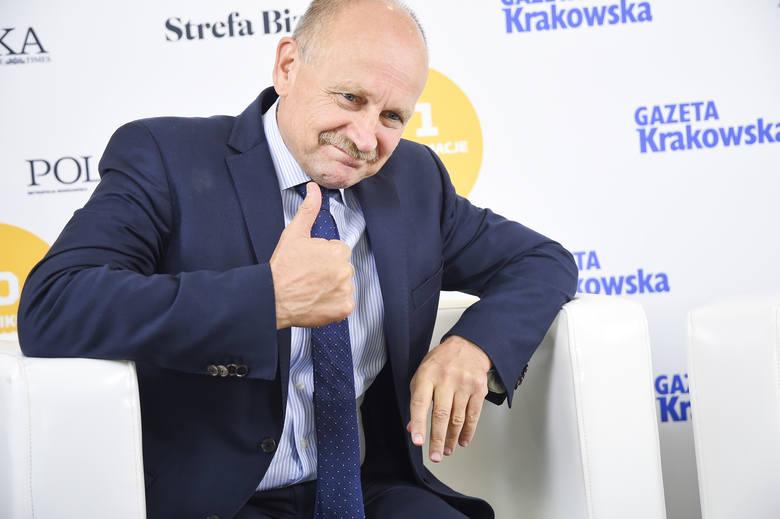 - Nie da się uzyskać jednoznacznej odpowiedzi podczas jednego wydarzenia, nawet tak wyjątkowego, jak nasze- mówi Berdychowski.