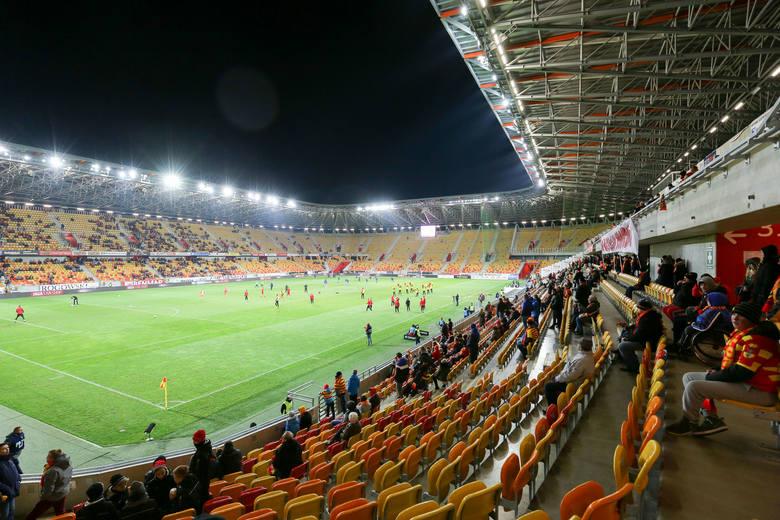 Stadion Miejski w Białymstoku