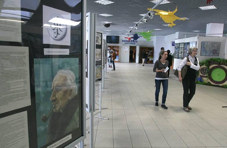 Wystawa i seminarium tolkienowskie w Bibliotece Śląskiej