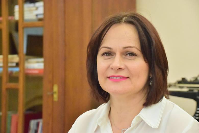 To bardzo dobry kierunek działań. Będzie to dodatkowa ochrona - komentuje wojewódzka konserwator zabytków Małgorzata Dajnowicz.