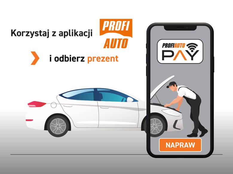 Pierwsza w Polsce aplikacja, dzięki której naprawisz samochód jednym kliknięciem