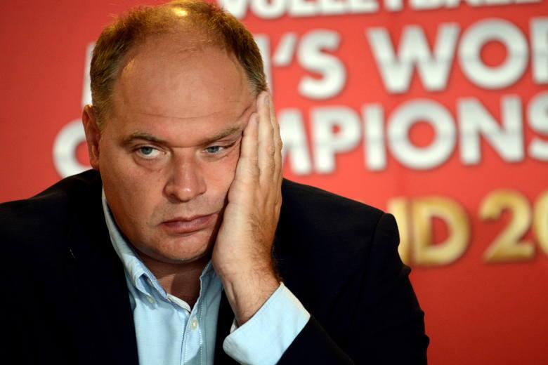 Wiceprezes Profesjonalnej Ligi Piłki Siatkowej Artur Popko ma problem z przekonaniem klubów do powiększenia rozgrywek PlusLigi i Orlen Ligi. Decydujące