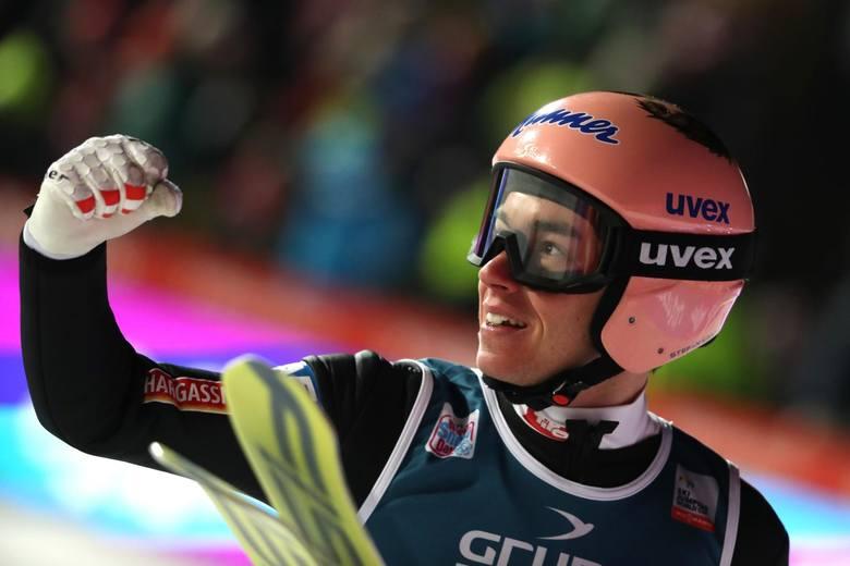 Austriak Stefan Kraft