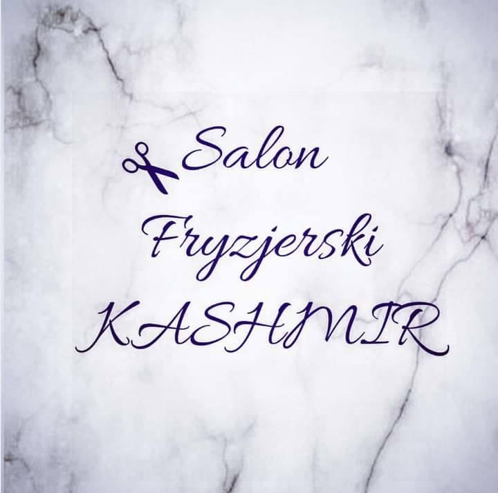 Salon fryzjerski Kashmir