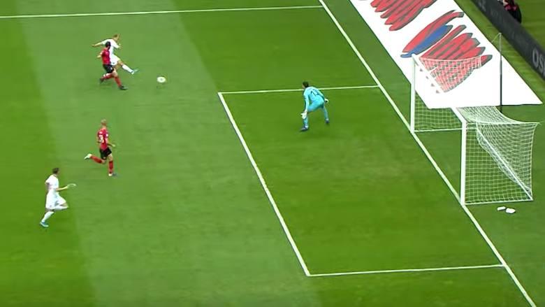 Eliminacje Euro 2020. Skrót meczu Polska - Austria 0:0 [WIDEO]