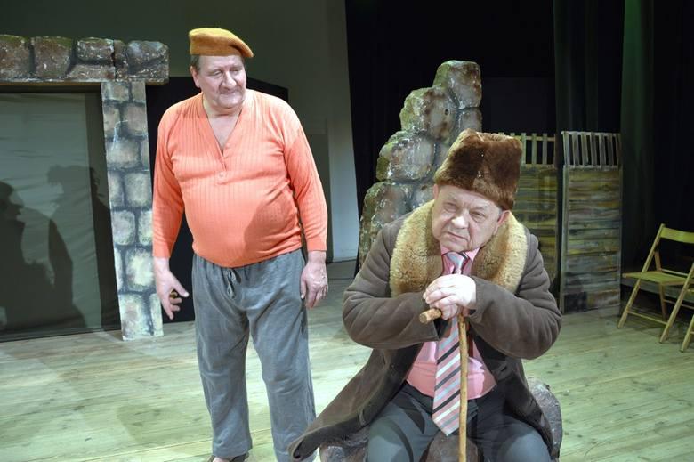 XI Zdarzenia Teatralne w Stalowej Woli z dwunastoma teatrami, w tym lalkowymi (ZDJĘCIA)