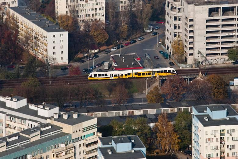 Od 15 mieszkańcy gminy Kąty Wrocławskie będą mieli znacznie łatwiejszy dojazd pociągiem do centrum Wrocławia. Zaczną wówczas jeździć pociągi, których