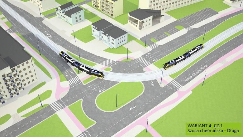 Miliony na tramwaje i autobusy