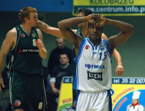 Koszykarze Kotwicy nie powinni załamywać rąk po ostatnich porażkach. Z Anwilem już wygrali w ekstraklasie.