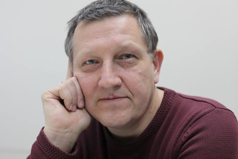 Ukraińscy studenci i pracownicy w Łodzi: historia pod inną banderą [FELIETON SŁAWOMIRA SOWY]
