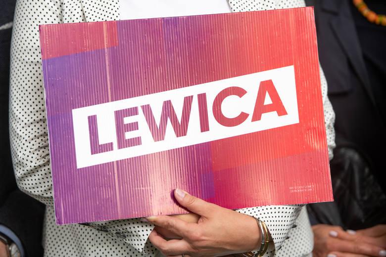 Lewica zaprezentowała liderów wielkopolskich list wyborczych w wyborach do Sejmu. Poznaliśmy kandydatów w Poznaniu, Pile, Kaliszu i Koninie.<br /> <br />