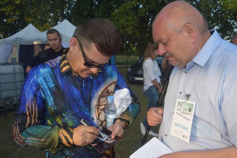 Dni Kościerzyny 2018. Wystąpili: Zenon Martyniuk, Future Folk oraz Anna Wyszkoni