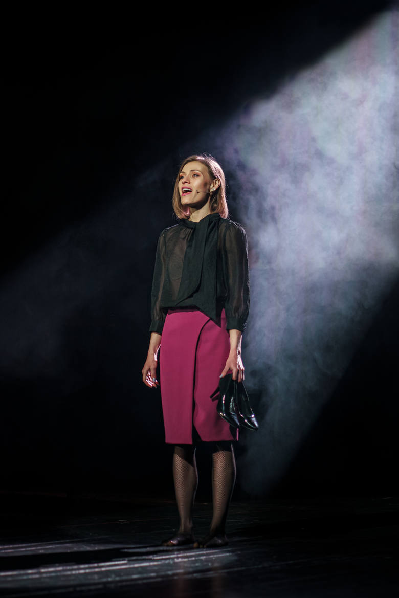 Damara Rybak otrzymała Medal Młodej Sztuki w kategorii Teatr
