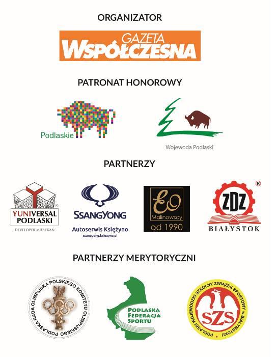 Najpopularniejsi Sportowcy Województwa Podlaskiego 2016. Kamila Lićwinko czeka na Wasze głosy