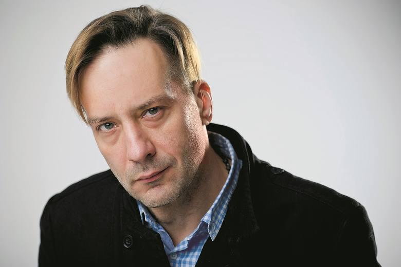 Paweł Siennicki, redaktor naczelny