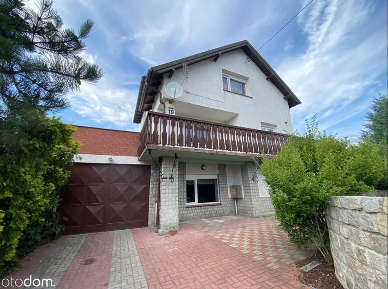Domy z basenem na sprzedaż w Lubuskiem. Rezydencje jak z bajki z własną pływalnią