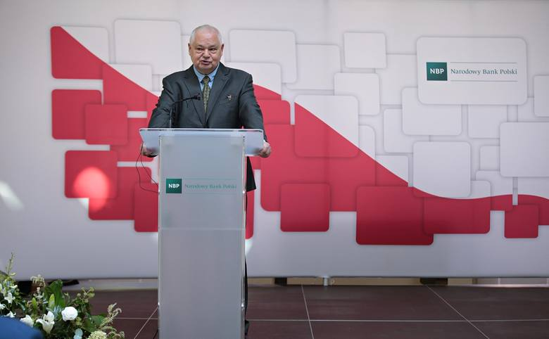 - Edukacja ekonomiczna jest jednym z celów polskiego banku centralnego - podkreślał prof. Adam Glapiński, prezes NBP
