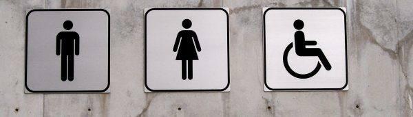 Pani Halina wzorowo dbała o toalety, dlatego też mieszkańcy Wolina nie mogą zrozumieć, dlaczego burmistrz nie przedłużył z nią umowy