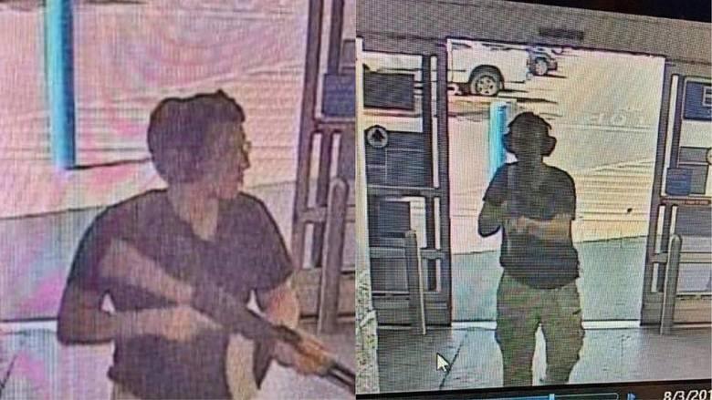 Sprawcą strzelaniny w El Paso okazał się 21-letni Patrick Crusius