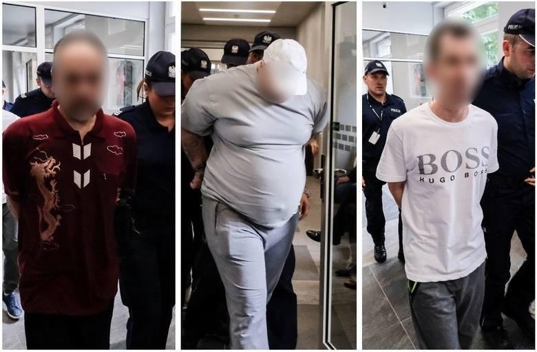 W marcu 2020 roku Wojciech K., Karol K. oraz Marcin W., którzy byli oskarżeni o molestowanie i gwałcenie 6-letniego syna Wojciecha K., usłyszeli prawomocne