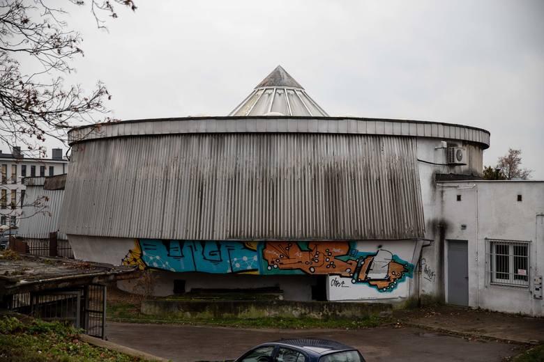 Autorem projektu budowli był Henryk Toczydłowski