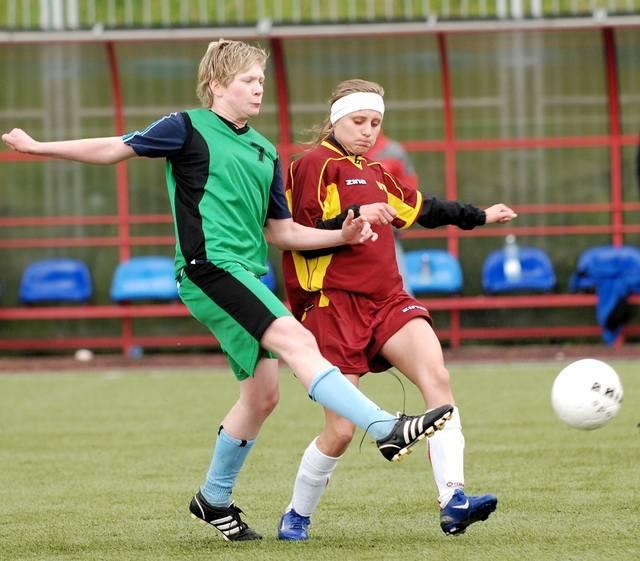 Piłka nożna. Szkolny Związek Sportowy podsumował eliminacje