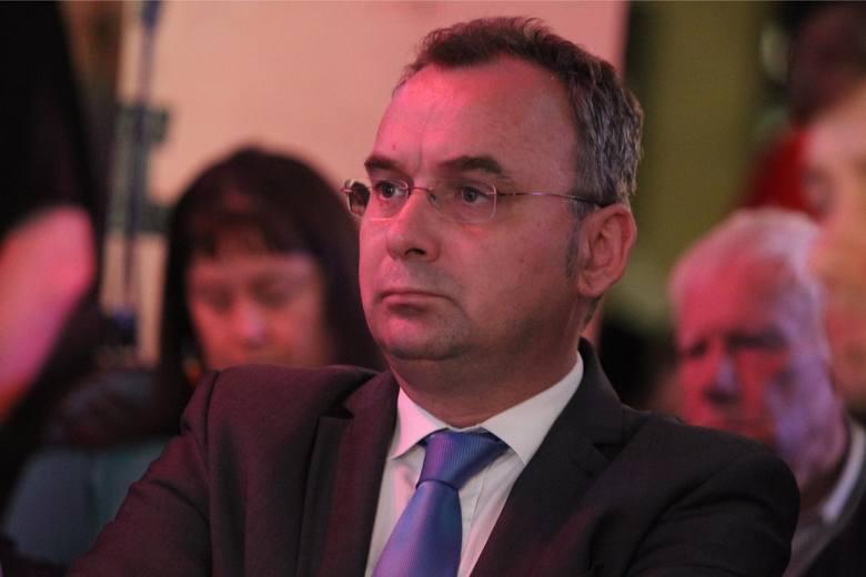 Filip Kaczmarek - raczej bez mandatu do Sejmiku