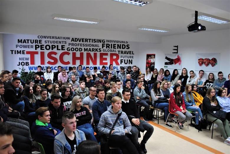 Technikum im. ks. prof. J. Tischnera w Zespole Szkół Ogólnokształcących i Zawodowych w Limanowej uplasowało się na 8. miejscu w Małopolsce i 52. w P