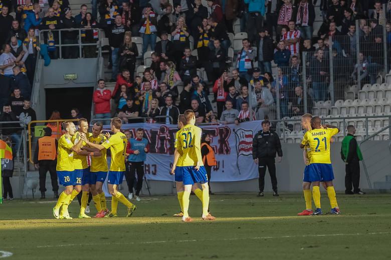 Arka Gdynia - Lech Poznań: W Gdyni padnie rekord frekwencji?