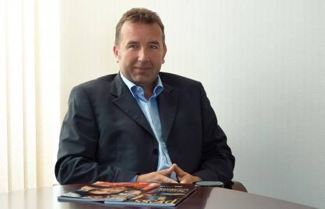 Michał Sołowow