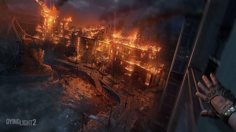 Kiedy Dying Light 2? Najważniejsze informacje i data premiery